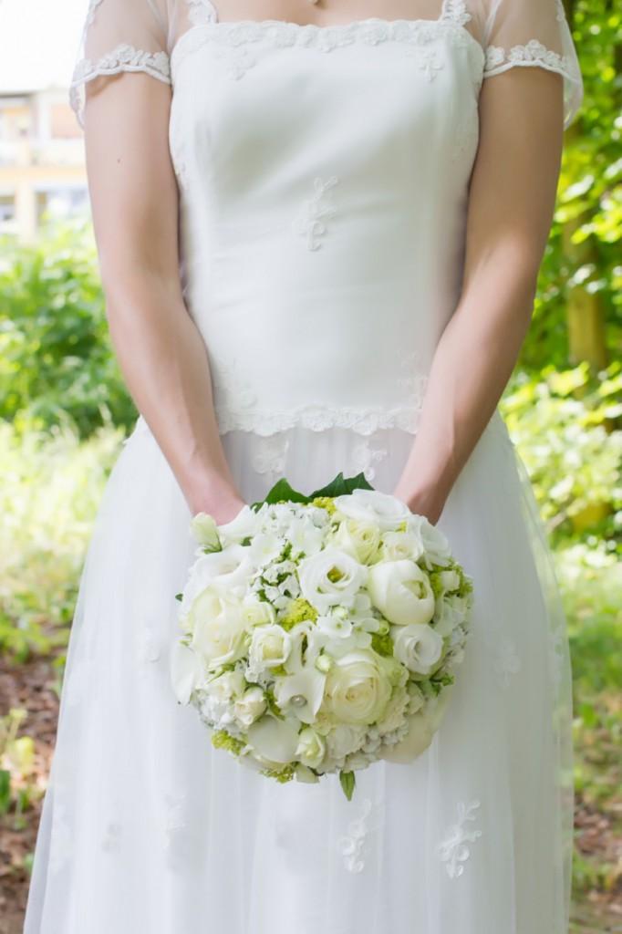 Alexandra Hochzeitskleid